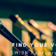 swibn - Find Your Voice!
